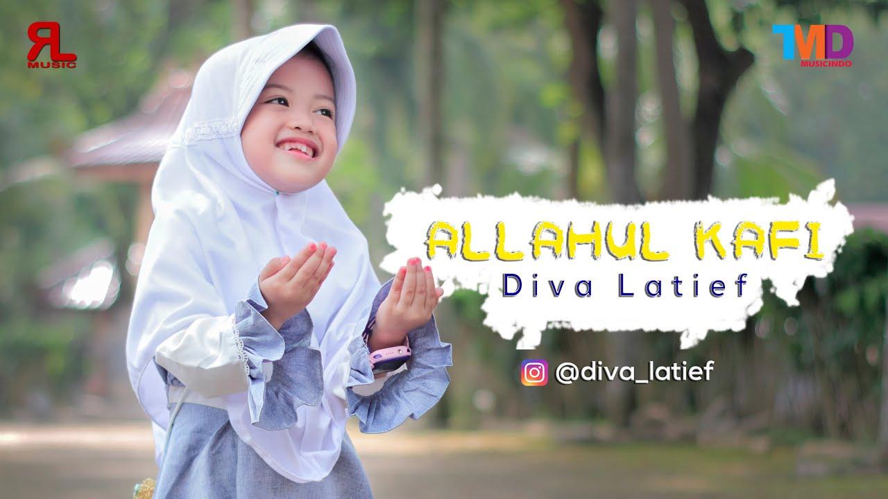 Viral Saat ini ALLAHUL KAFI Cover Diva Latief