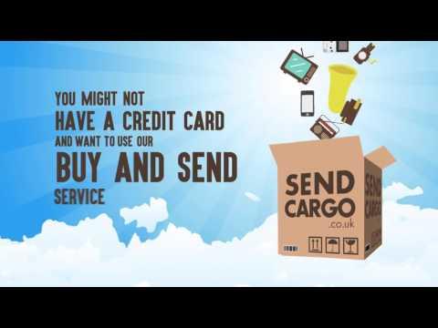 Cargo service UK to BD: Send Cargo to Bd door to door delivery courier.