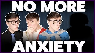 ACCEPTING ANXIETY, Part 1/2: Excepting Anxiety! | Thomas Sanders