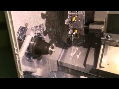 Making Acrylic Vials