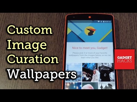 Install a Live Wallpaper That Adapts to Your Taste in Photos - Android [How-To]