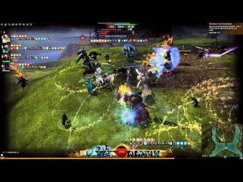 Guild Wars 2 - WvW - DYE guildgroup