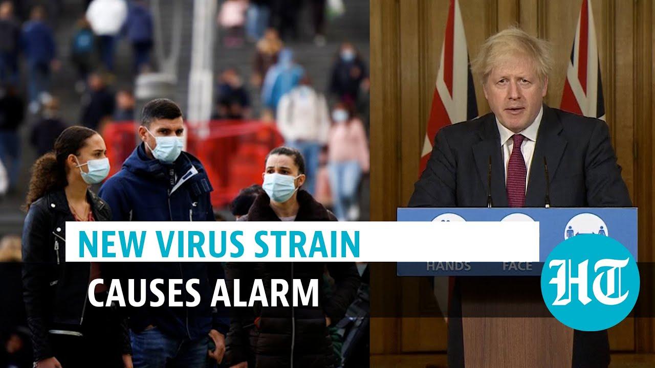 Covid: Will new virus variant impact vaccine? UK PM Boris clarifies amid alarm