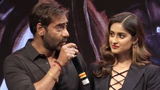Ajay Devgn is a DANGEROUS MAN to be around, find out why?