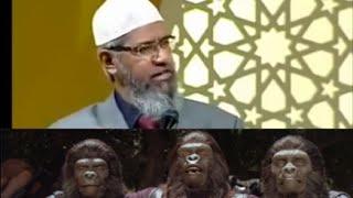 Ex-Muslim makes Zakir Naik storm off stage