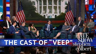 Download Julia Louis-Dreyfus' Favorite Episode Of 'VEEP' Video