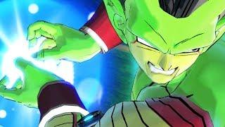 PICCOLO GOHAN FUSION - Dragon Ball Xenoverse 2 Mods | Pungence
