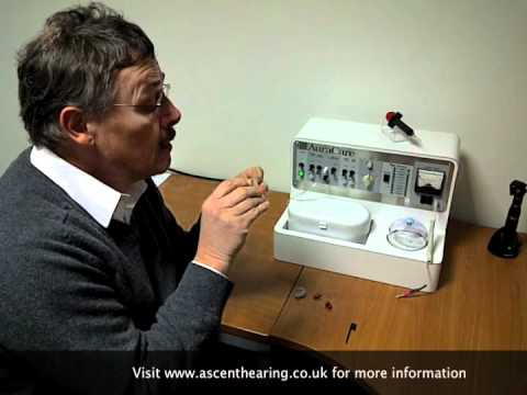 Looking after your hearing aids -- tips to securing optimum performance