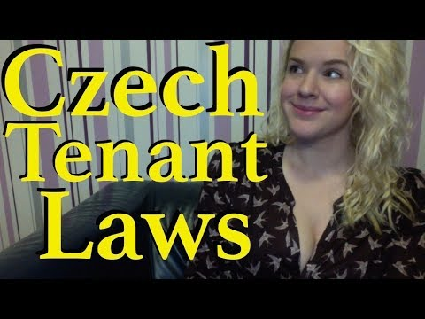 How the Law Protects Tenants in the Czech Republic