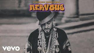 French Montana - Nervous (Audio)
