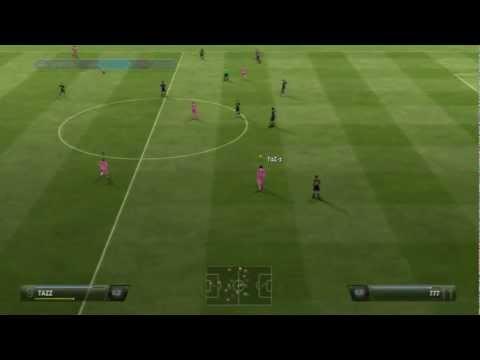 FIFA 13   Virtual Pro Club (1)   Die ersten Schritte einer großen Karriere?   FIFAtazztics