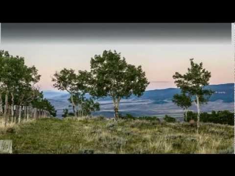 Mountain Property For Sale Colorado - Gunnison CO High Country