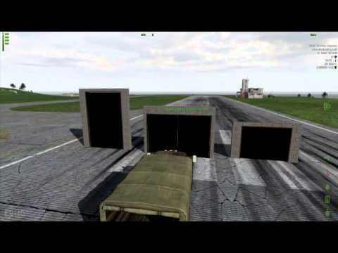 Bigger DayZ Epoch Garage Doors!!! (3 sizes) - EvOG OverPoch