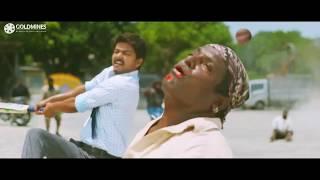 Bhairava (Bairavaa) 2017 || New Released Full Hindi Dubbed Movie | Vijay, Keerthy Suresh