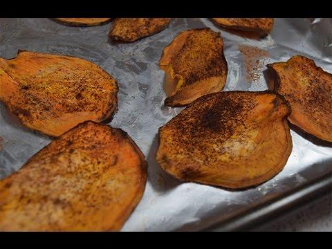 Jersey Fresh Sweet Potato Dog Chews
