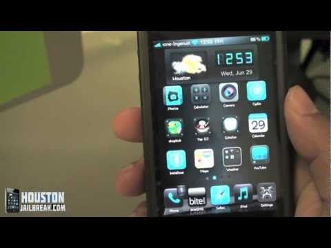 Download and install iPhone Themes from Cydia [ HOW TO ]