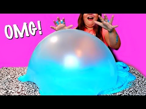 FUNNY SLIME PET PEEVES AND FUNNY SLIME FAILS! 😂