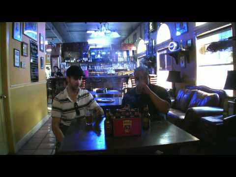 Alimony ALE  American IPA Mixcat Beer Review at Cigars Plus in Kissimmee