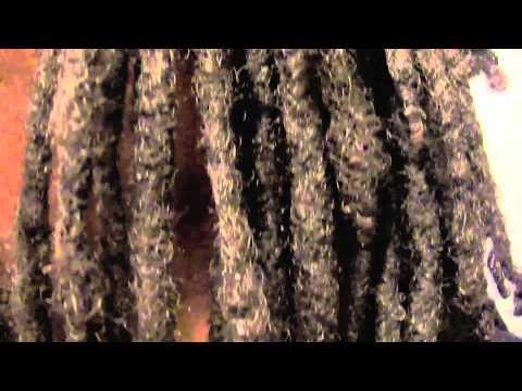 Baking Soda / ACV Deep Cleanse