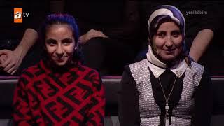 Kim Milyoner Olmak İster Gaziantep'li Yarışmacı Mehmet Akar Bölüm 1