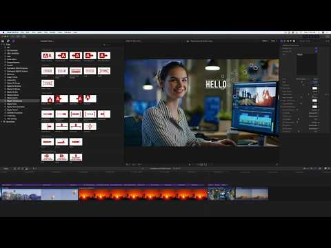 What's New in TitleMations 3.0 for Final Cut Pro X