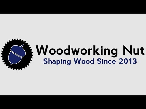 I am the Woodworking Nut | Channel Trailer