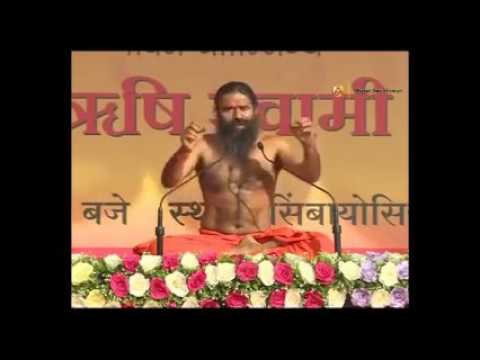 An Exercise For Liver, Kidney, Pancreas, Spleen, Prostate, Uterus   Kapalbhati   Baba Ramdev
