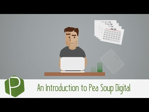 Introduction to Pea Soup Digital