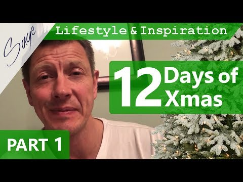Powerful New Year Advice 2018 | 12 Lessons from Peter Sage | Part 1