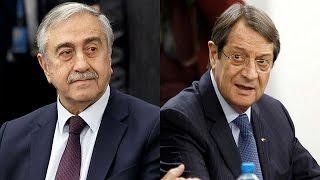 Kıbrıs müzakerelerinde son aşamaya Cenevre