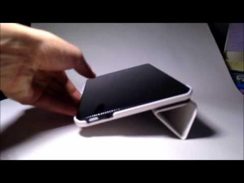 IVSO Slim Smart Cover Case for Dell Venue 8 Pro