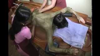 massage at Ayurveda Kerala.com