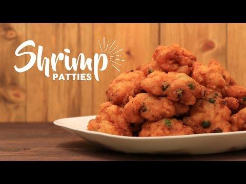 Chagi | Shrimp Patties