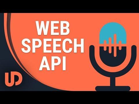 Sprach Recognition mit JavaScipt und der Web Speech API! [Tutorial]