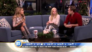 Download Into the Woods stars Billy Magnussen and Mackenzie Mauzy Video
