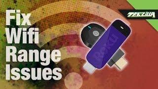 Chromecast Wifi Help Boost Your Signal