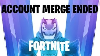 4:30) New Fortnite Account Merging System Video - PlayKindle org