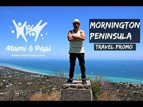 Mornington Peninsula   Australia   Travel Promo   Mami & Papi