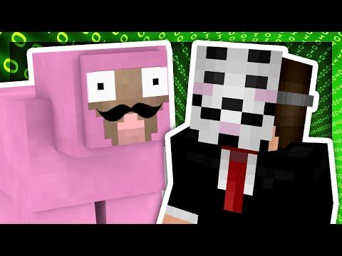 THE SERVER GOT HACKED!! | Minecraft