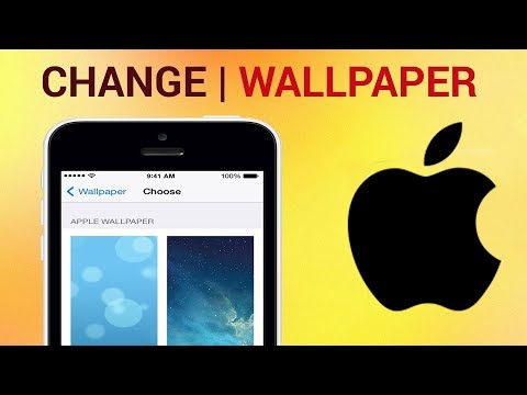 How to Change Wallpaper on iPhone and iPad