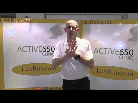 Lets Run - Calf Injuries from Running Explained