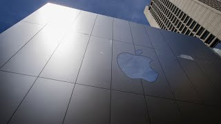 Apple May Reopen Some Stores in April