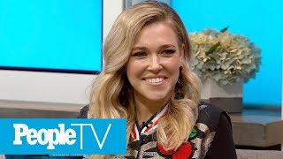 Rachel Platten Opens Up About The Emotional Stories She Receives From Her Fans | Peopletv