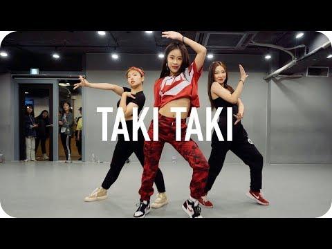 Xxx Mp4 Taki Taki DJ Snake Ft Selena Gomez Ozuna Cardi B Minny Park Choreography 3gp Sex