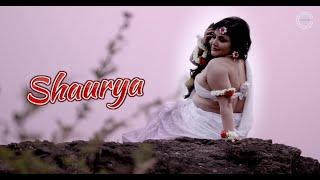 SHAURYA   Official Trailer   Rajsi Verma   Nuefliks