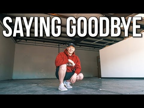 SAYING GOODBYE  | All In Ep. 7