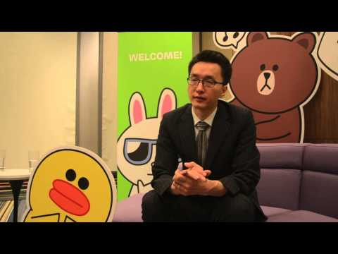 Line set to expand in Malaysia