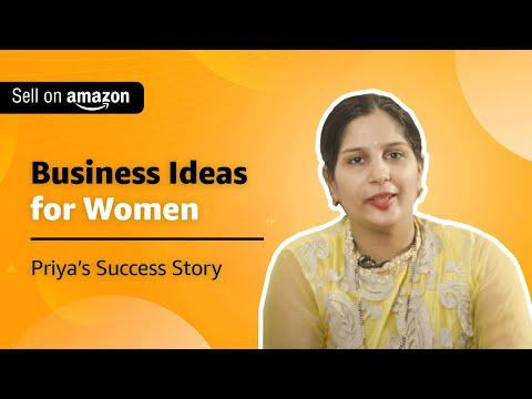 Housewife, mother and now a successful business woman   गृहिणी, मां और अब एक सफल व्यवसायी महिला