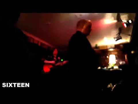 HYRE live at Chick Pickin' Mondays, Grumpy's Montreal