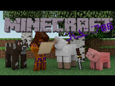 Minecraft - There's No Place Like Home! (Unless you're lost and you can't find your house!)